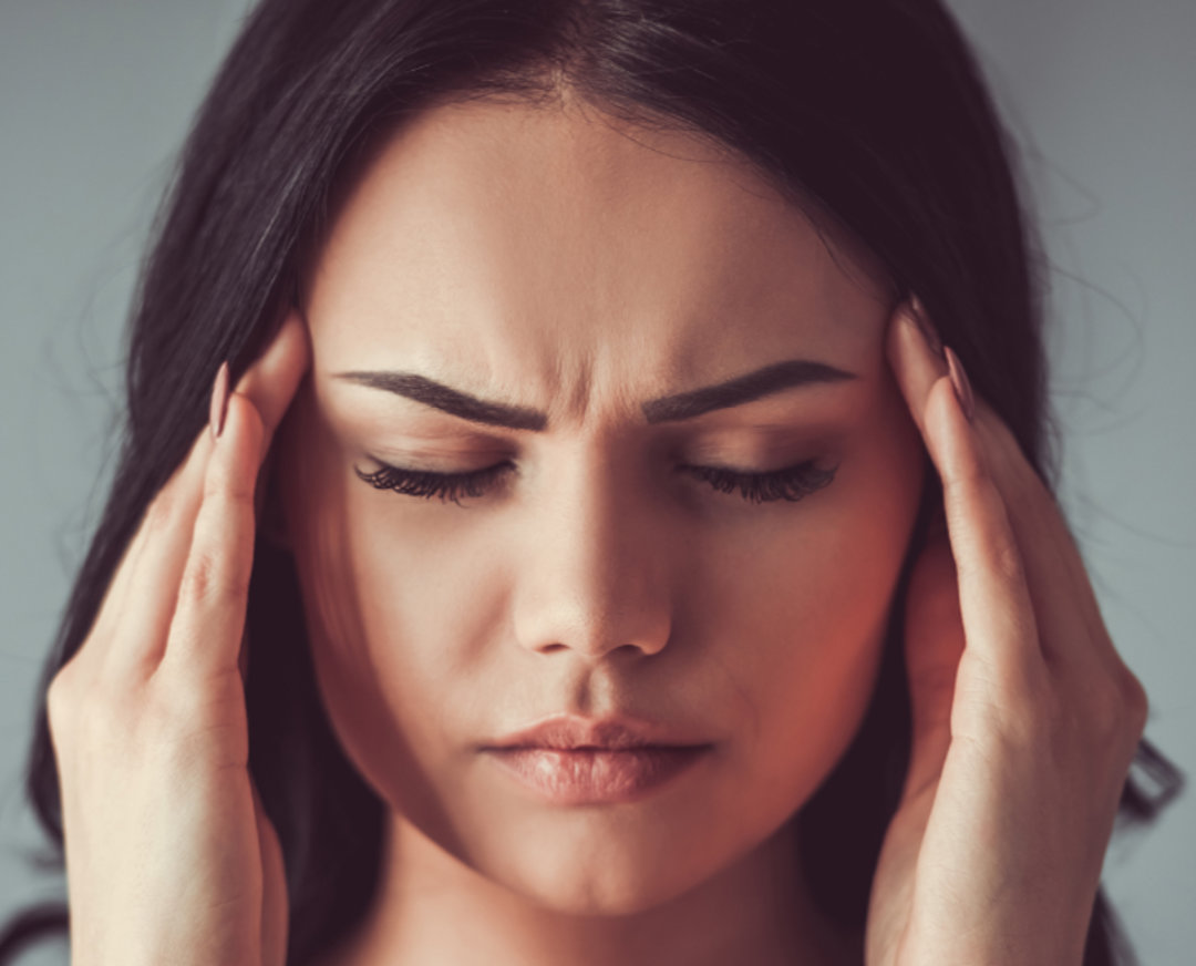 Physiotherapy Cervicogenic Headaches